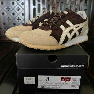 Onitsuka model COLORADO EIGHTY FIVE