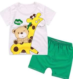Baby Boy Set aged 1 to 1.5years old New