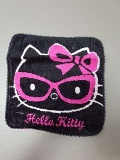 Hello Kitty Spectacle Series Towel