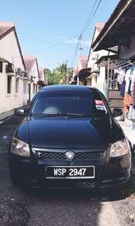 Proton Saga Blm 2011 (A)
