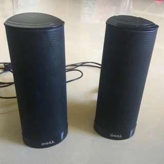 🎇[清貨價] 98%新 Dell AX210 USB立體聲喇叭