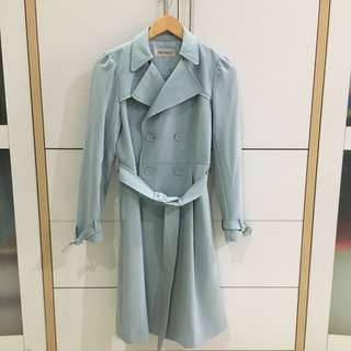 Misch Masch trench coat