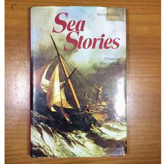 Sea Stories by Mike Samuda (Hardcover)