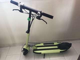 Inokim Quick 2 E-scooter 36w 18.2ah