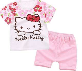 Hello Kitty Set rm9 per set only NEW