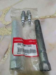 NGK SPARK PLUG IRIDIUM DPR8EIX-9 2202