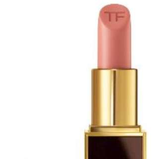 Tom Ford Matt Lipstick First time