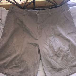 CATALINA navigator/walking shorts plus size W44