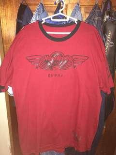 Hard Rock Cafe Dubai T Shirt