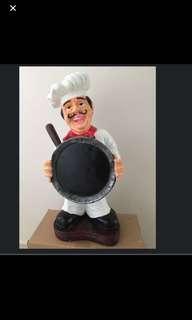 Chef Display