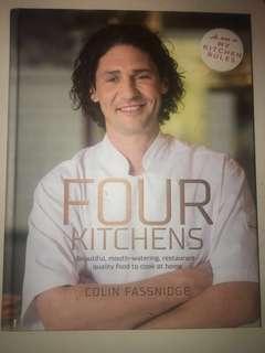 MKR chef - cookbook