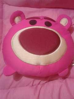 Bossini tsum tsum pillow