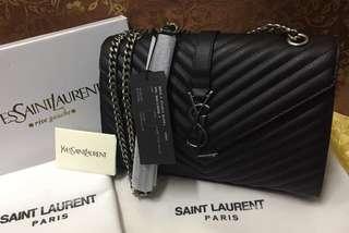 Ysl shoulder bag Authentic grade quality