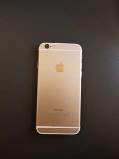IPHONE 6 64GB (COD ONLY)