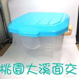 🚚 桃園我最便宜  多功能可載重洗車置物桶 洗車收納水桶