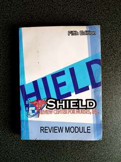 Shield Review Module