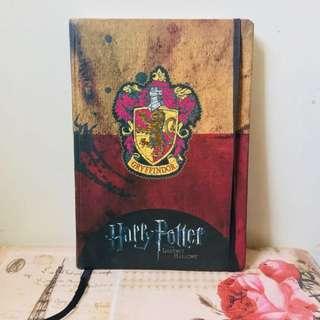 Harry Potter Notebook/Diary