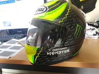 Arai Helmet Quantum J size M