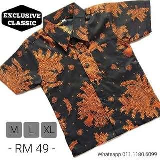 Litlle Batik Classic