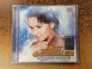Siti Nurhaliza Anugerah Aidilfitri
