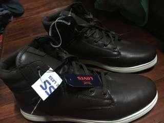 Mens Levi's Dean Boots