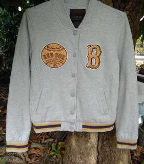 MLB Varsity // Baseball Jacket 100% legit // Rare