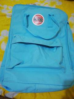 School backpack/travel bag