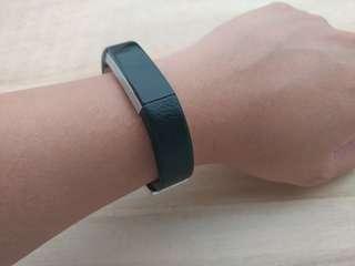 Fitbit Alta Alta HR Leather Straps Replacement