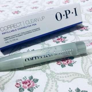 OPI Refillable Corrector Pen