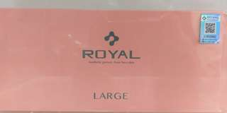 Royal臍帶血精華90 包