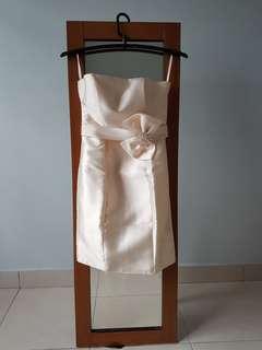 NEW! Bridesmaid/ROM Dress