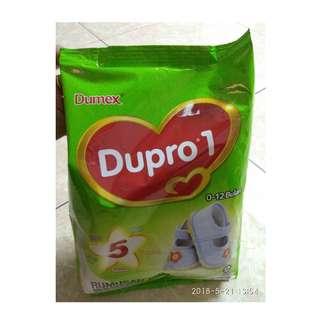 DUMEX DUPRO 1 (900g) 0-12m
