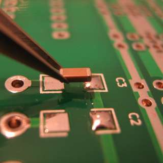 SOLDERING SERVICES