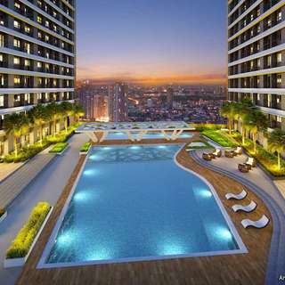 Fame Residences Condo by SMDC Premier at EDSA Central Mandaluyong CIty