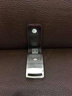 8GB - 磁釦式隨身碟