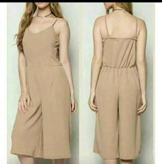 ROMPER JUMPSUIT FOR WOMEN.