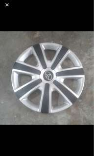 15 inch rim cover or wheel cover for hiace / nv350