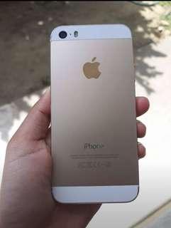 Iphone 5s - Openline
