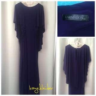 KARIMADON LONG DRESS / GOWN