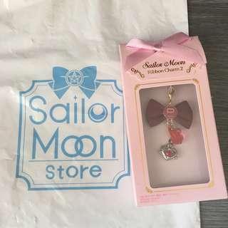 Sailor moon charm