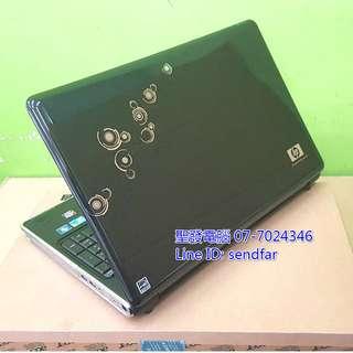 全新電池 高效獨顯大螢幕 HP DV6-1332TX P8800 4G 250G 獨顯 15.6吋 ◆聖發二手筆電◆