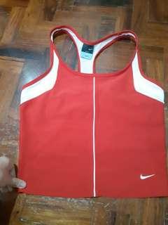 Nike dri fit sports wear