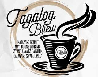 Batangas Coffee