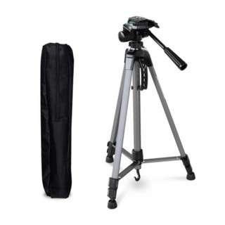 1.45M Professional Camera & Phone Tripod