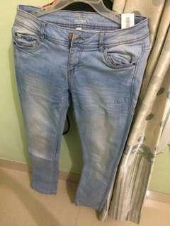 Preloved. Promod jeans size 40 (eur)