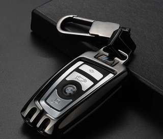 BMW Remote Key Casing