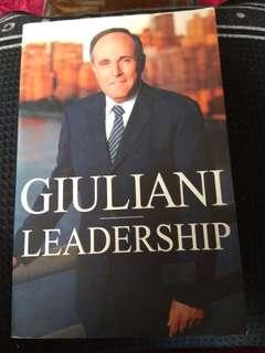 Giuliani Leadership