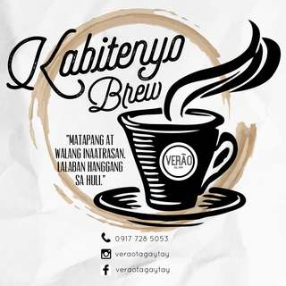 Cavite Brew Coffee