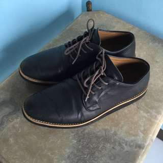 Martin hadi shoes