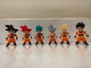 Dragon Ball Adverge Figurine